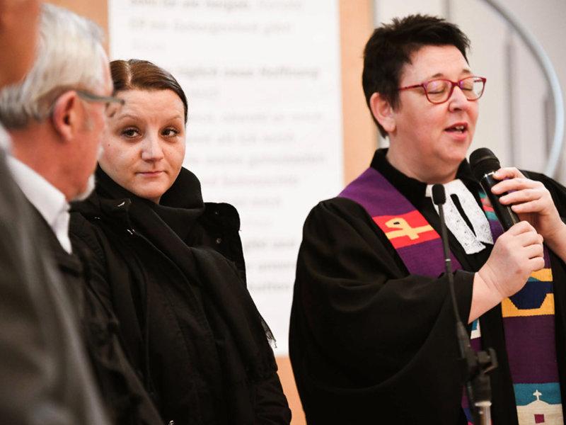 Karin Vorauer aus Oberwart - dbminer.net